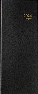 Brepols Saturnus Lima, noir, 2022