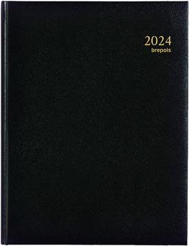 Brepols Timing Lima, noir, 2022