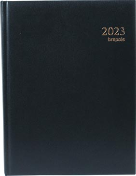 Brepols Timing Lima, bleu 2022