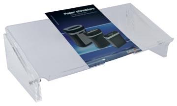 Desq porte documents en acrylique, pour ft A3
