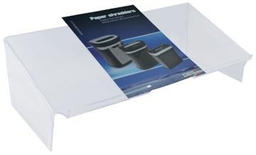 Desq porte documents en acrylique