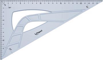 Maped équerre Geometric 26 cm, 60°