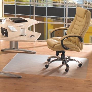 Floortex tapis de sol Computex, pour les surfaces dures, rectangulaire, ft 120 x 150 cm