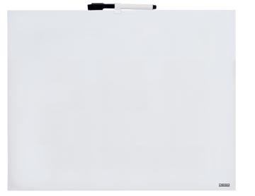 Desq tableau blanc magnétique sans cadre ft 40 x 50 cm
