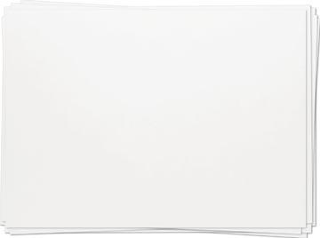 Papier à dessin 250 g/m², ft 73 x 110 cm