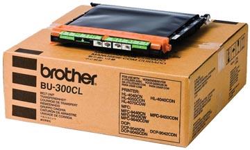 Brother transfer belt, 50.000 pages, OEM BU-300CL