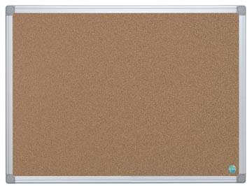 Bi-Office tableau en liège Earth-it ft 60 x 90 cm