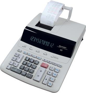 Sharp calculatirce de bureau CS-2635RH
