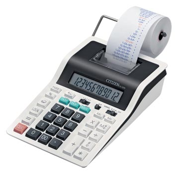 Citizen calculatrice de bureau CX32N