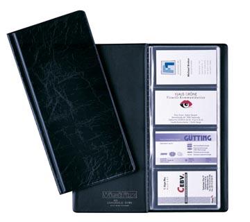 Durable Porte-cartes de visite Visifix 2380