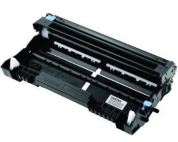 Brother tambour, 25.000 pages, OEM DR-3200, noir