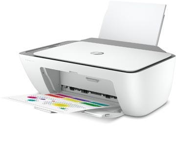HP DeskJet 2720e imprimante Tout-en-Un