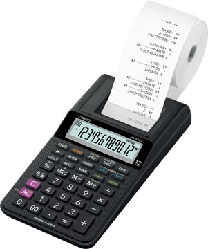 Casio calculatrice de bureau HR-8RCE