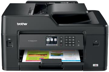 Brother imprimante All-in-One MFC-J6530DW