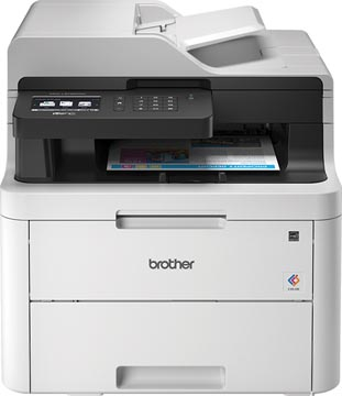 Brother imprimante multifonction laser MFC-L3730CDN