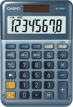 Casio calculatrice de bureau MS-88EM