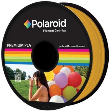 Polaroid 3D Universal Premium PLA filament, 1 kg, or