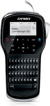 Dymo système de lettrage LabelManager 280, qwerty