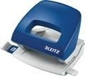 Leitz perforateur 5038 bleu